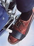 Tucano Urbano - Protège chaussures moto cuir Tucano Urbano