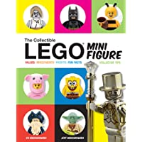LEGO Minifigures: The Ultimate Guide to Collectible Minifigures