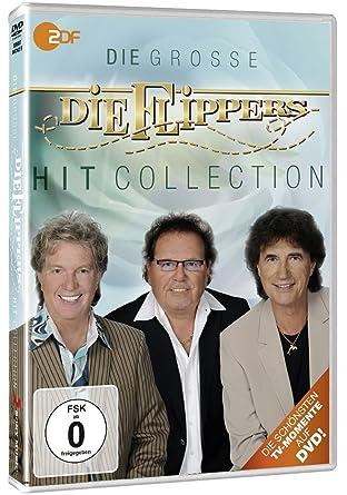 Die Flippers Die Große Hit Collection Alemania Dvd Amazon