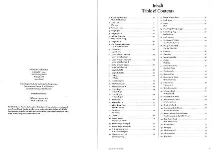 Miniaturzyklus mit 15 St/ücken f/ür die ersten Unterrichtsjahre broschiert IM ZOO f/ür Cello und Klavier inkl von Antoni Cofalik und Romuald Twardowski praktischer Notenklammer Noten//Sheetmusic
