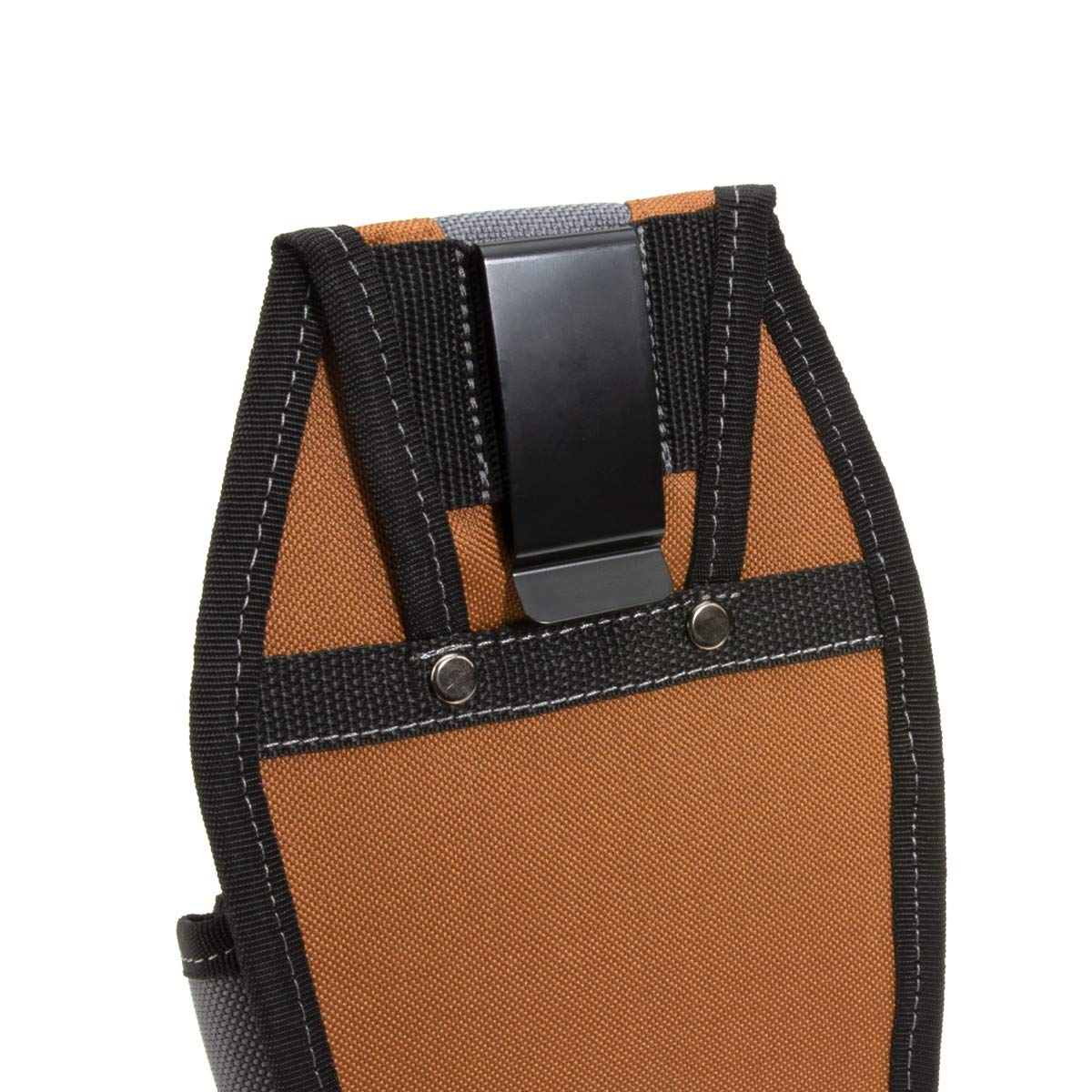Dickies Work Gear 57099 4-Pocket Rigid Tool Pouch with Tape Clip by Dickies Work Gear (Image #3)