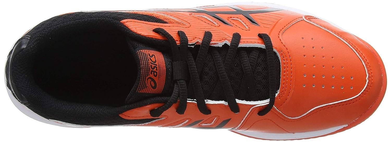 f759ca4e0a5d4 ASICS Unisex Kids  Court Slide Clay Gs Tennis Shoes  Amazon.co.uk  Shoes    Bags