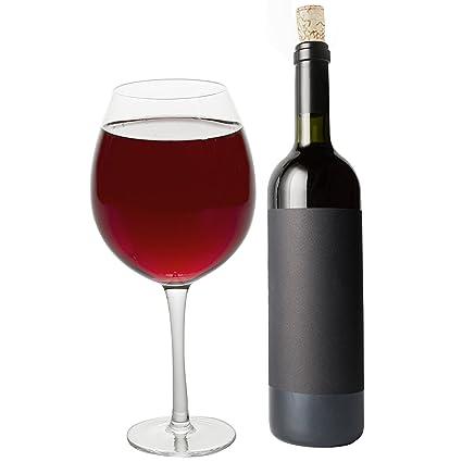 Amazon Oversized Extra Large Giant Wine Glass 335 Oz Holds