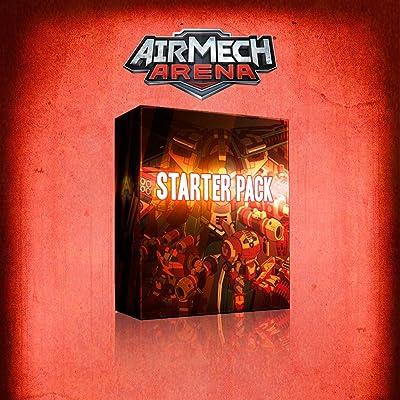 Airmech Arena - Airmech Starter Pack - PS4 [Digital Code]