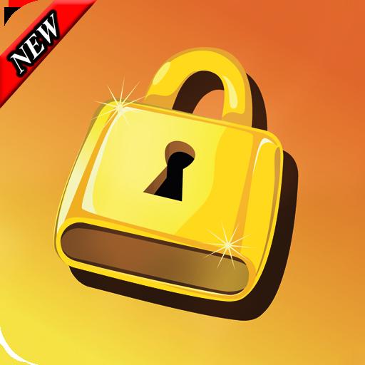 - Locker Master App With Pattern