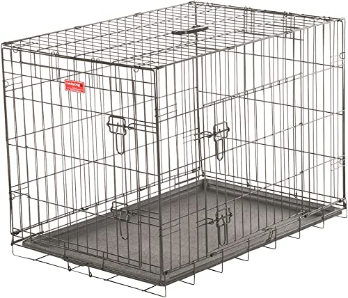 Lucky Dog 2 Door Dog Kennel 30-inch