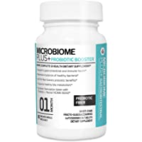 Deals on 2-Pack Microbiome Plus Prebiotics scFOS Prebiotic Fiber