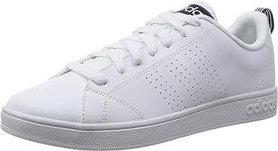 Interior Milímetro comunidad  adidas NEO Vs Advantage Clean, Zapatillas para Hombre: Amazon.es: Zapatos y  complementos