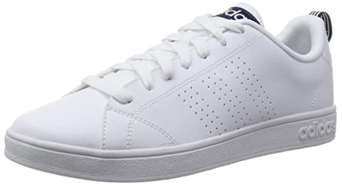 best service 341da d9398 Adidas Advantage Clean Vs Zapatillas para Hombre, color Blanco (Footwear  WhiteFootwear White