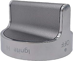 Supplying Demand W10766544 Range Knob Fits W10430807 AP5958476 PS10067059