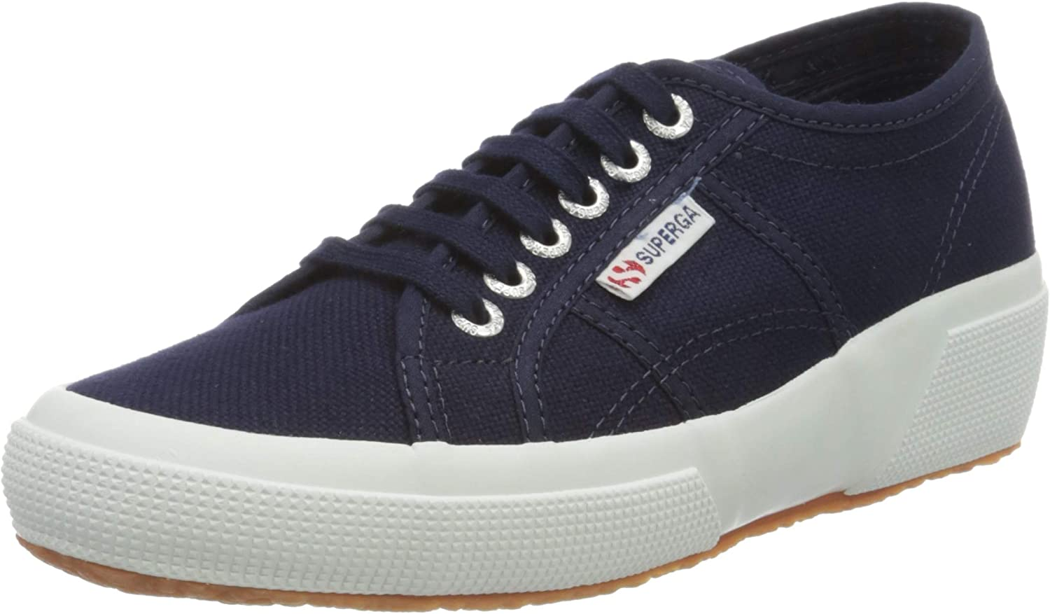 Sneaker Donna SUPERGA 2905-cotw Linea Up And Down