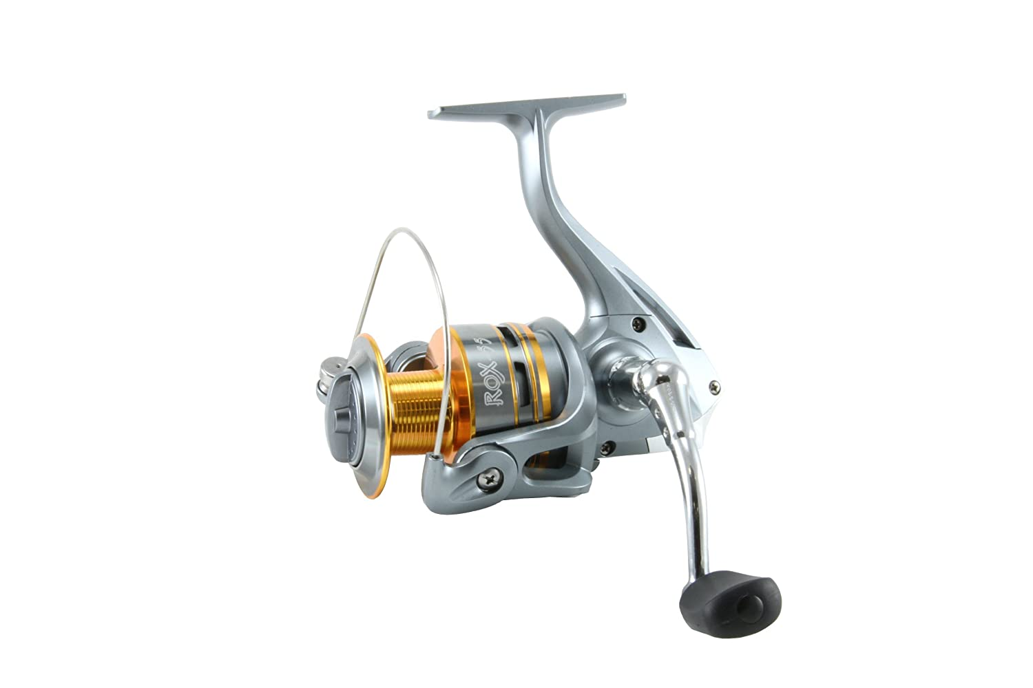 Okuma ROX-20 ROX Standard Speed Spinning Reel