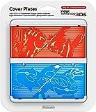Coque N°9 pour New Nintendo 3DS - Pokemon