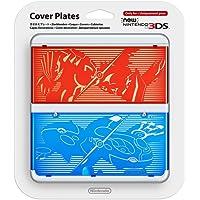 New Nintendo 3DS Zierblende 009 (Pokémon)