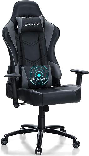 MAISON ARTS Gaming Chair - a good cheap computer gaming chair