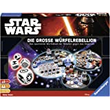 Ravensburger 26664 - Star Wars Die Große Würfelrebellion