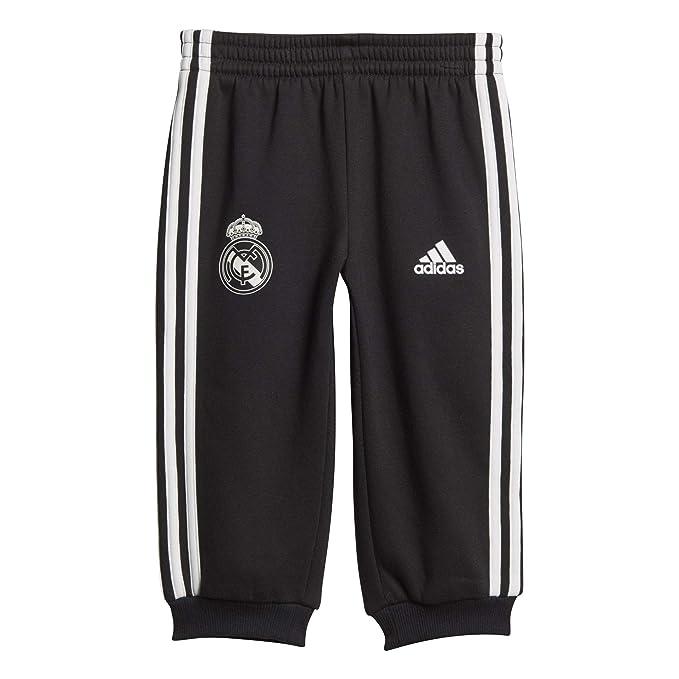 adidas Chandal Real Madrid Bebé Temporada 18-19: Amazon.es ...