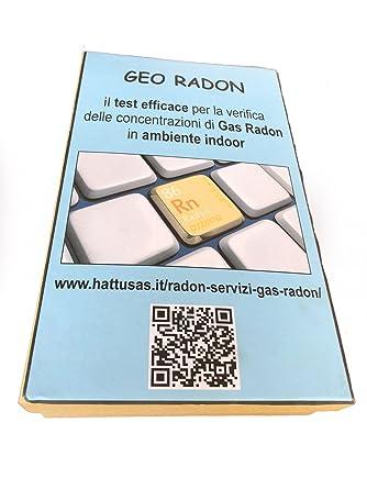 Prueba eficaz Gas Radon Indoor (1)