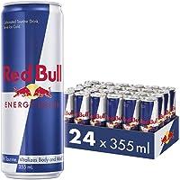 Red Bull Energy Drink 24 Pack of 355 ml