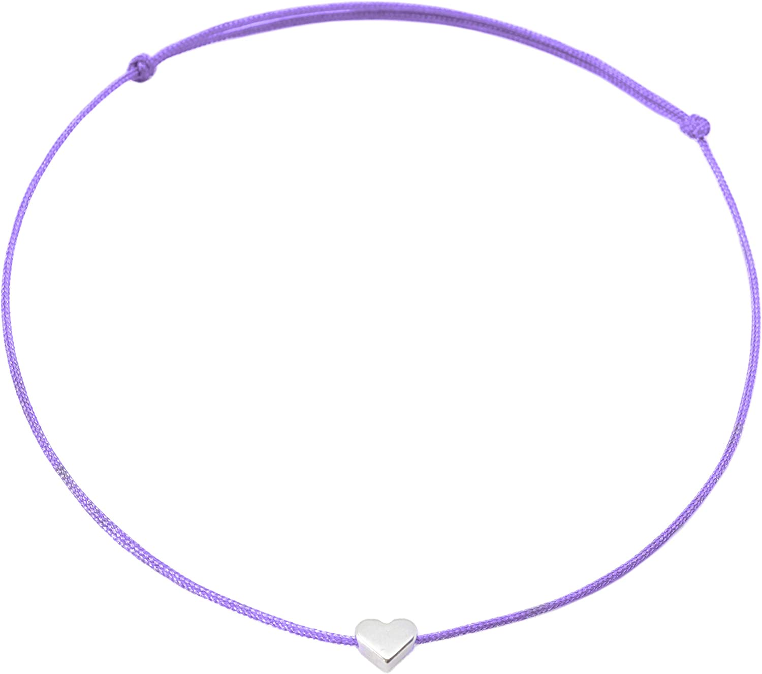 18K Gold Plated//316L Stainless Steel Teen Girls//Women Jewelry PROSTEEL Heart Double Layer Anklets Send Gift Box