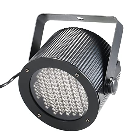 Festnight 86 LED RGB LED DMX Lighting Proyector Voice ...