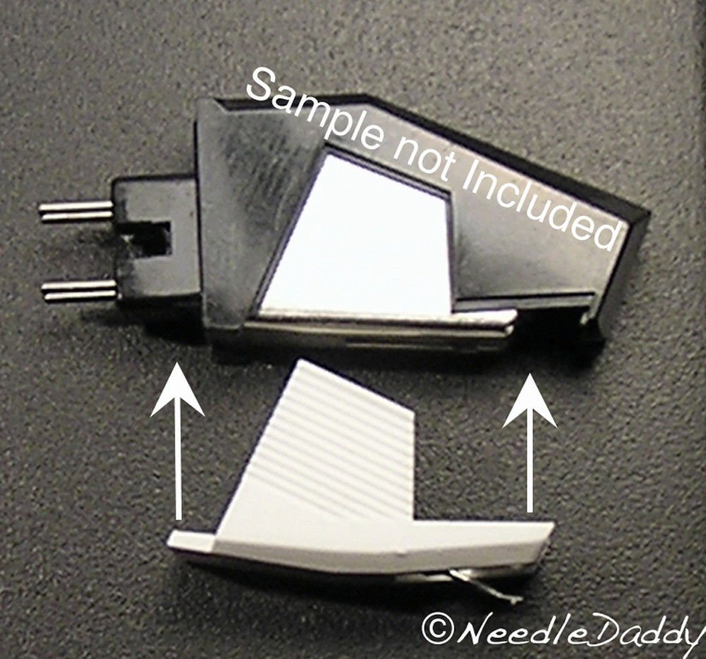 TURNTABLE NEEDLE FITS SONY VL-45G FOR SONY VL45G ND-145G DN-150 213