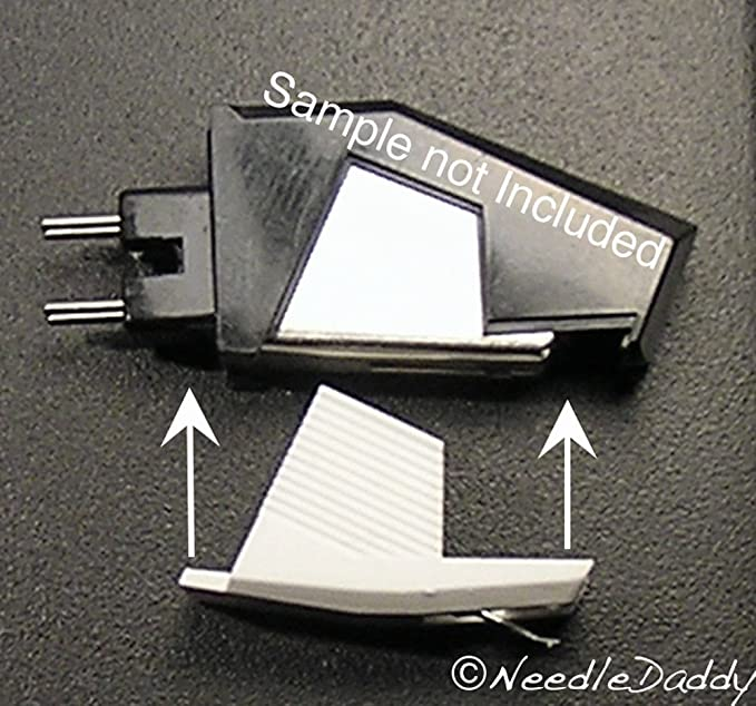 Estéreo lápiz capacitivo - Aguja para Tocadiscos Sanyo st44j ...