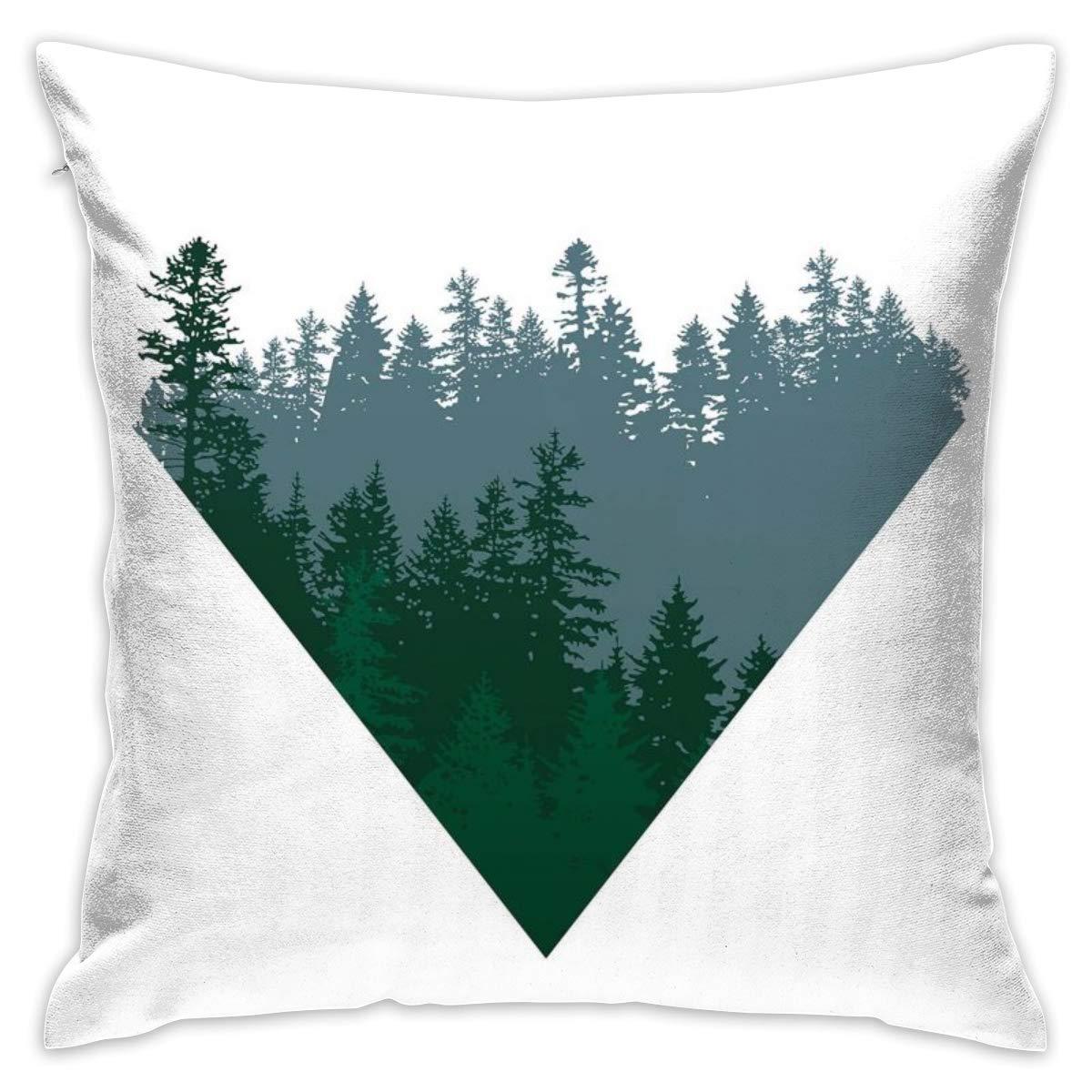 Amazon.com: Fundas decorativas para almohadas con inserto ...
