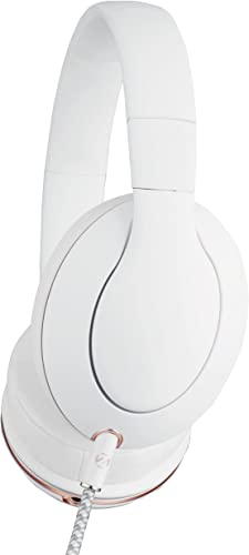 Double Zero 001 White 00-001W High Resolution Headphones Japan Domestic Genuine Products