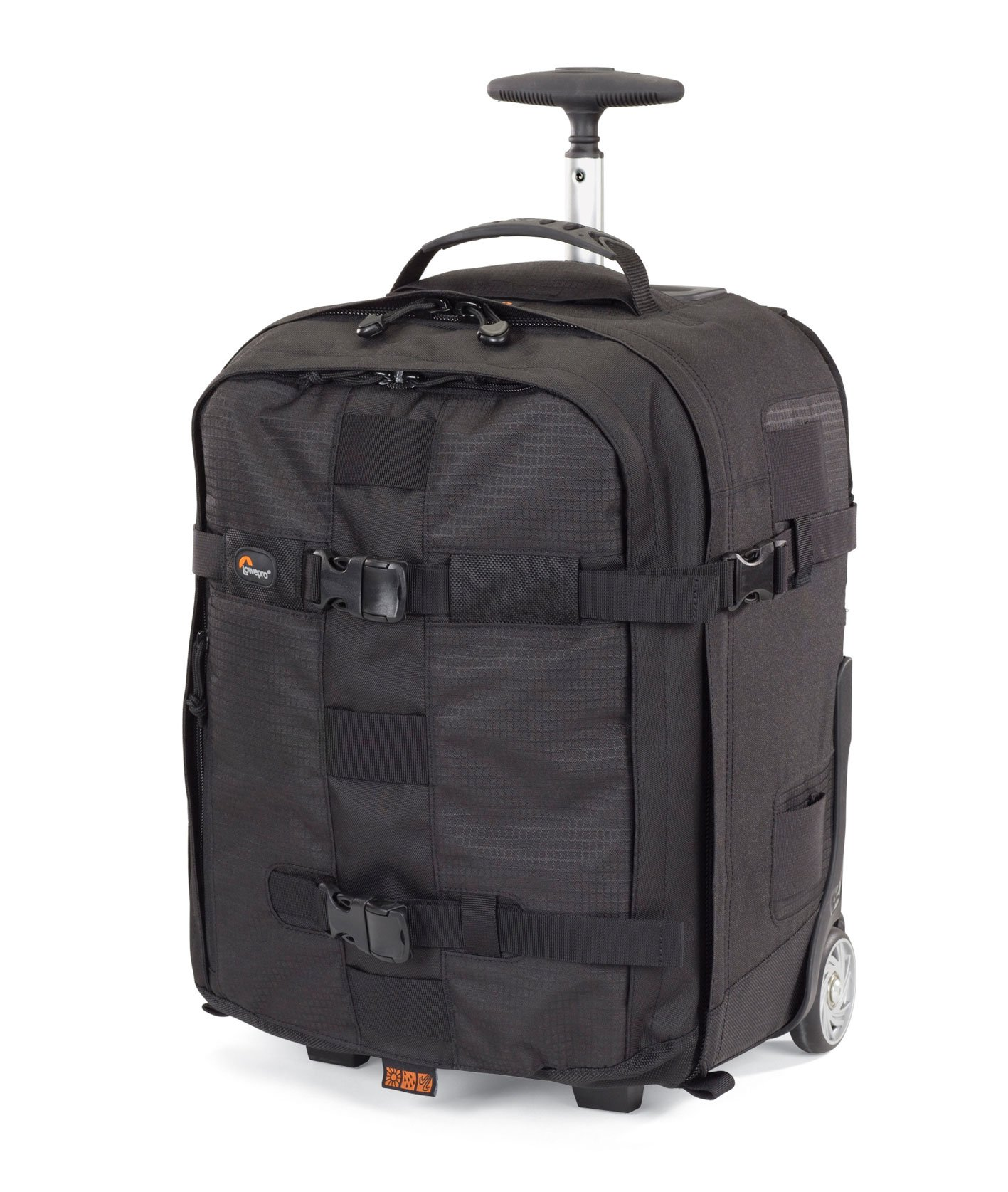 Lowepro Pro Runner x350 AW DSLR Backpack (Black) by Lowepro