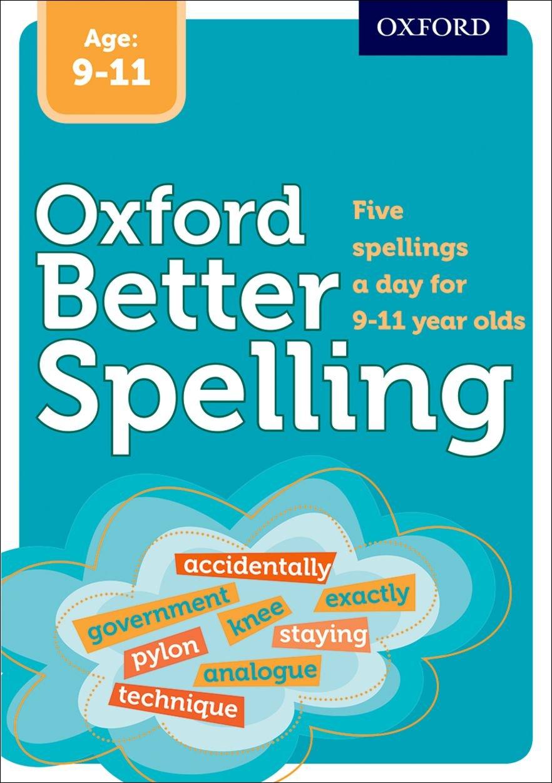 Better Spelling Age: 9-11 pdf epub