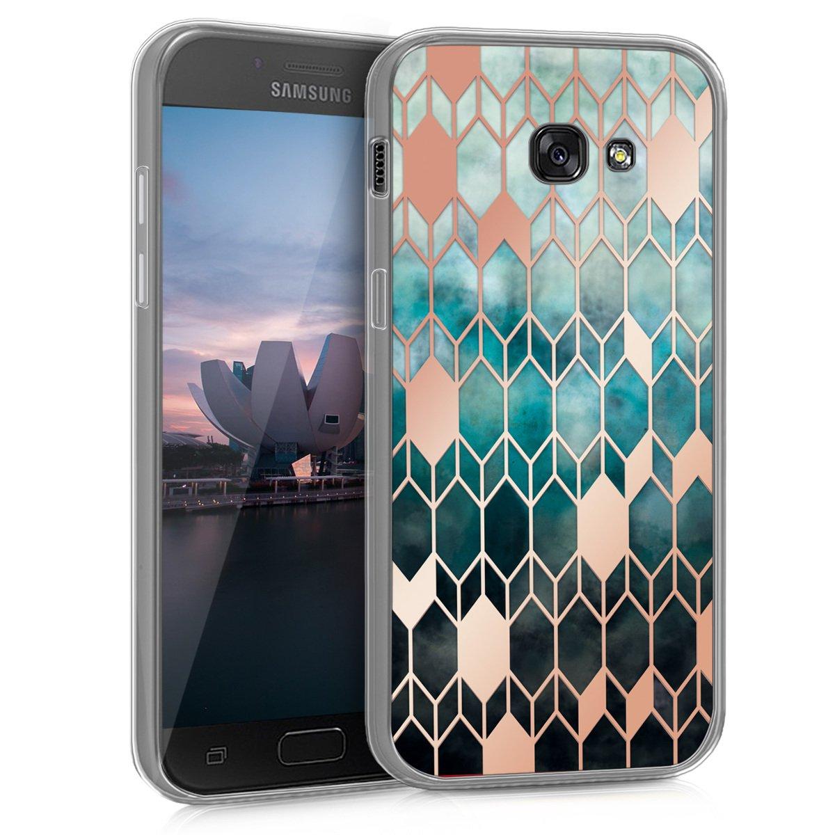 kwmobile Funda para Samsung Galaxy A5 (2017): Amazon.es: Electrónica