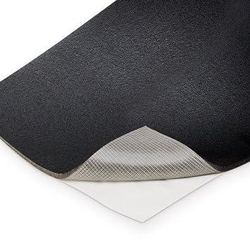 Sinuslive DSM amortiguación de Espuma, 1000 x 500 x 11 mm, Autoadhesivo: Amazon.es: Coche y moto