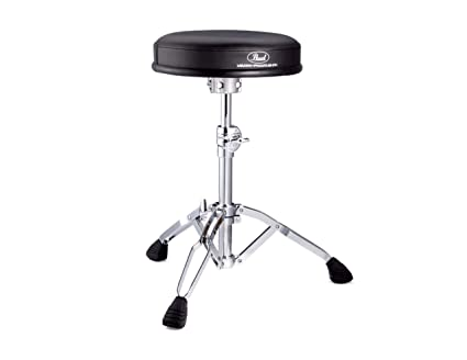 Amazon.com: Pearl D900 Trono Cojín viscoelástico: Musical ...