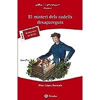 El misteri dels cadells desapareguts (Catalá - A Partir De 12 Anys - Altamar) - 9788469602003