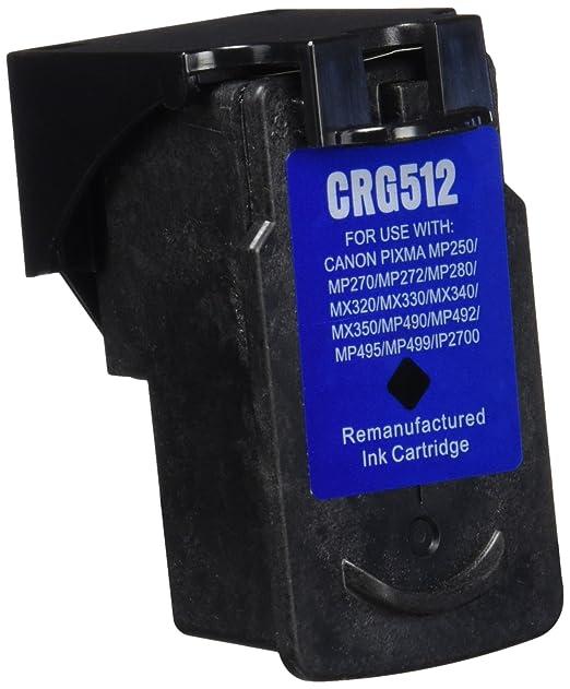 3 opinioni per Prestige Cartridge PG-510 Cartuccia d'Inchiostro Compatibile per Stampanti Canon