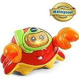 VTech Go! Go! Smart Seas - Bath Toy - Crab Multicolor