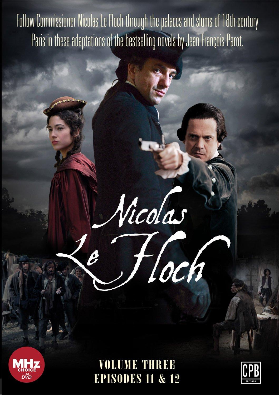 Nicolas Le Floch: Volume 3