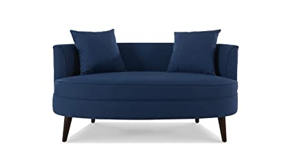 Amazon.com: Sandy Wilson Home S61220-976 Leon Settee ...