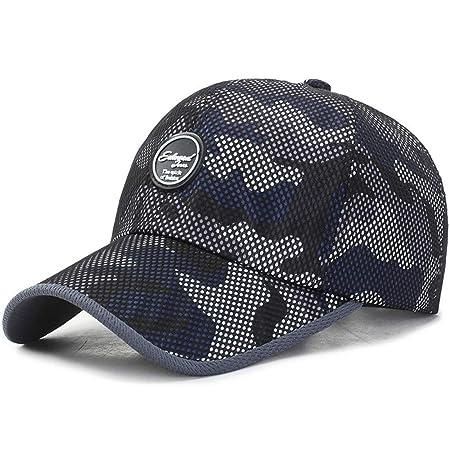 Gorra de beisbol Gorra de béisbol de malla gorra de béisbol de ...