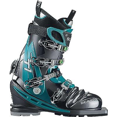 SCARPA T1 Telemark Men's Ski Boot : Sports & Outdoors