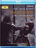 Die Walkure [Blu-ray] [Import]