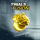 Trials Fusion: Gold Pack - PS4 [Digital Code]