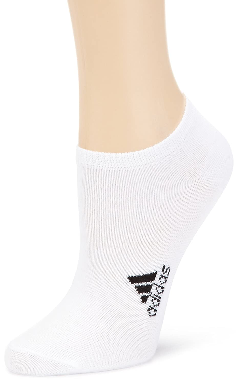 adidas Lin Plain T Socks 3 Pairs Z11276