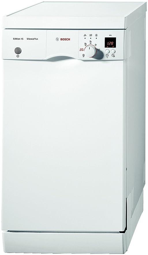 Bosch SRS55M72EU Independiente 9cubiertos A lavavajilla ...