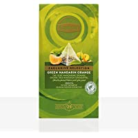 Lipton Selección Exclusiva Té Verde Mandarina y Naranja