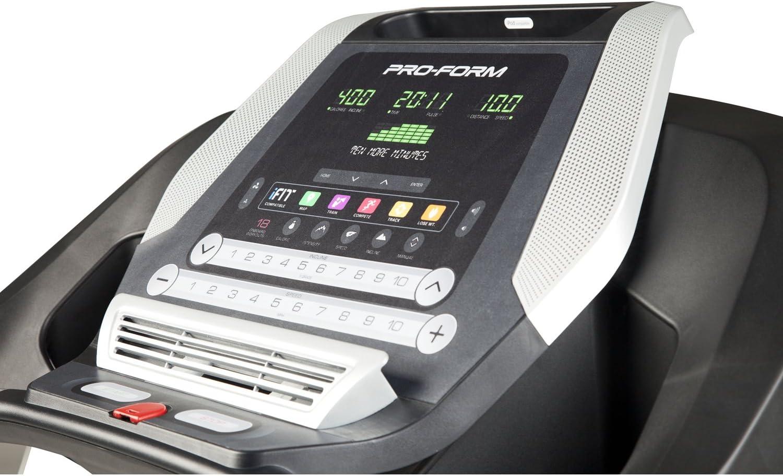 ProForm - Cinta de Correr 530 ZLT: Amazon.es: Deportes y aire libre