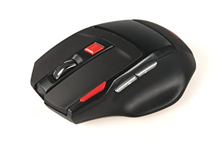 Genesis V55 Optical Wireless USB Gaming Mouse Gaming Mice at amazon