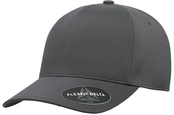 4f33d9abf6e Flexfit Delta Premium Fitted Ballcap