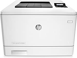 HP Laserjet Pro M452dn Color Printer, (CF389A) (Renewed)